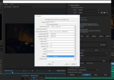 Create a DCP using Premiere Pro