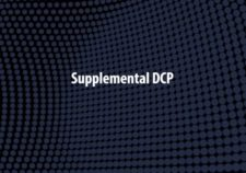 Create a supplemental DCP Tutorial